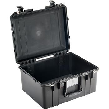 Pelican™ Air Case 1557 Black with no foam