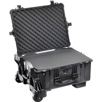 Black Pelican 1610M Mobility Case with Foam