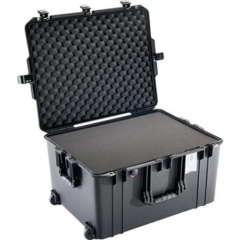Black Pelican™ 1637 Air Case with foam
