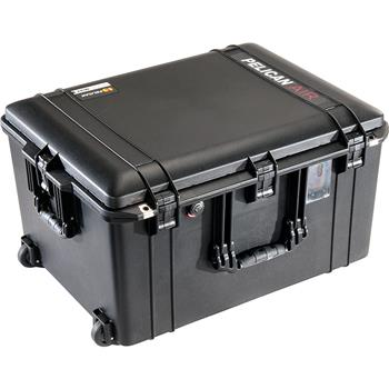 Black Pelican™ 1637 Air Case with no foam