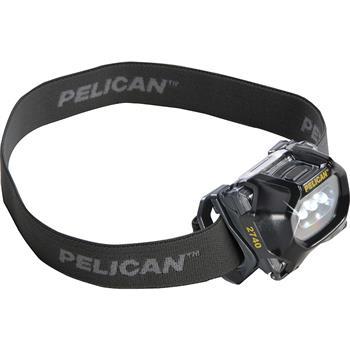 2740 LED Headlight