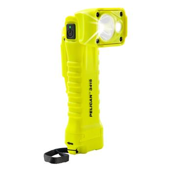 Pelican 3415M LED Right-Angle Flashlight