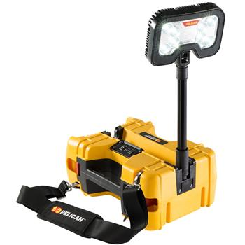 Yellow Pelican 9480 Remote Area Lighting System