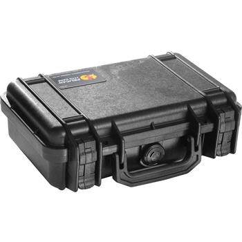 Black Pelican 1170 Case with No Foam