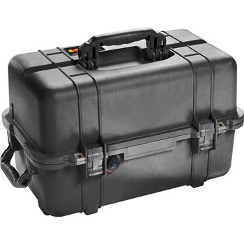 Black Pelican 1460 Case with No Foam