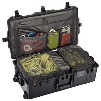 Black Pelican™ 1615 Air Travel Case (Contents Shown Not Included)