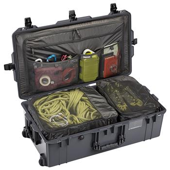 Charcoal Pelican™ 1615 Air Travel Case