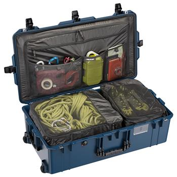 Indigo Pelican™ 1615 Air Travel Case (Contents Shown Not Included)