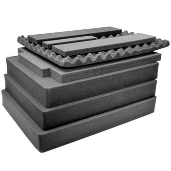 Pelican Replacement Foam Set for the Pelican™ 1637 Air Case