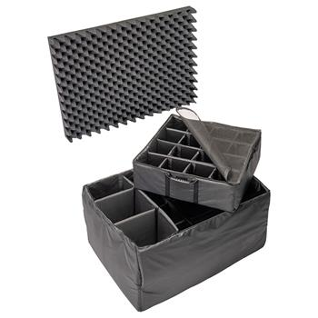 Pelican 1660 Case Padded Divider Set