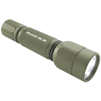Pelican™ M6 3W 2390 LED Flashlight