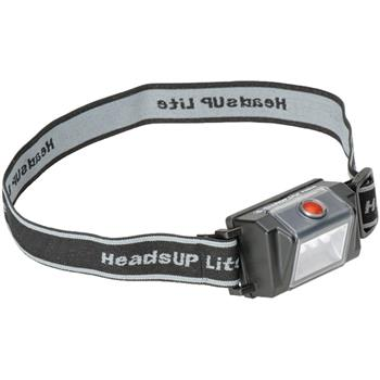 Black Pelican HeadsUp 2610 LED Headlamp