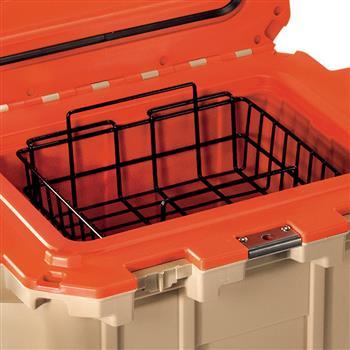 Dry Rack Basket for 30 Qt Elite Coolers