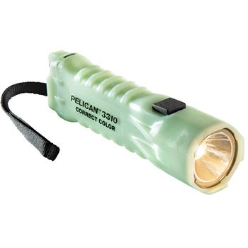 Pelican™ Photoluminescent 3310CC LED Flashlight