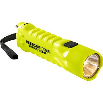Yellow Pelican™ 3315CC LED Flashlight