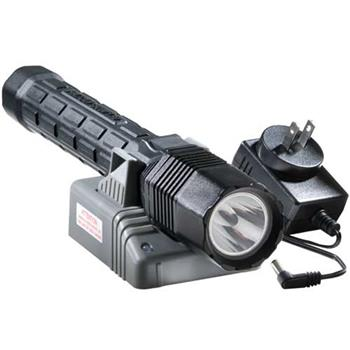 Pelican™ 8060 LED Flashlight with 110V AC Charger