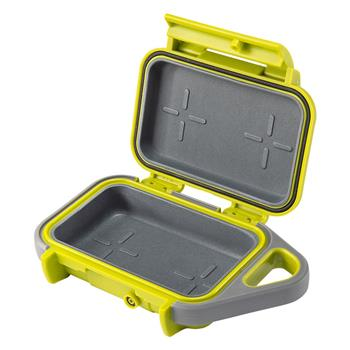 Lime Green Pelican G10 Go™ Case