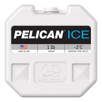 1 lb Pelican™ Cooler Ice Pack