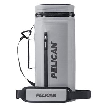 Light Grey Pelican™ Dayventure Sling Cooler