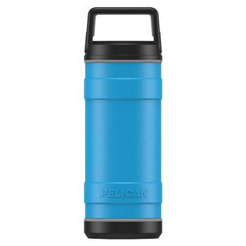 Blue Lagoon Pelican™ 18 oz. Bottle