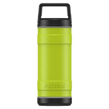 Electric Green Pelican™ 18 oz. Bottle