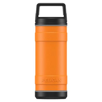 Sunset Orange Pelican™ 18 oz. Bottle