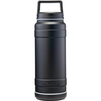 Black 32 oz. Pelican™ Bottle