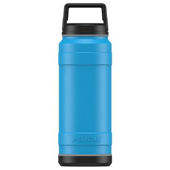Blue Lagoon 32 oz. Pelican™ Bottle