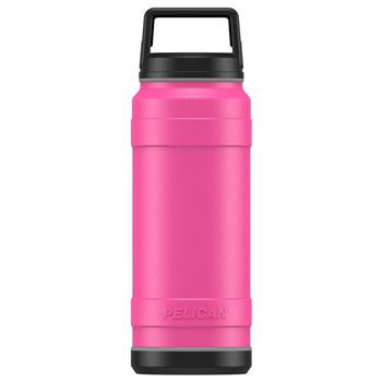 Hot Pink 32 oz. Pelican™ Bottle