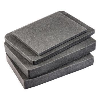 Pelican 4 pc. Replacement Foam Set