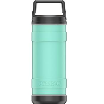 Pelican Seafoam 18 oz Bottle