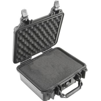 Black Pelican 1200 Case with Foam
