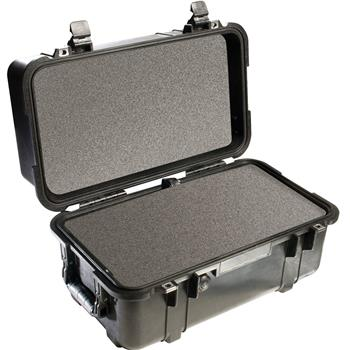 Black Pelican 1460 Case with Foam